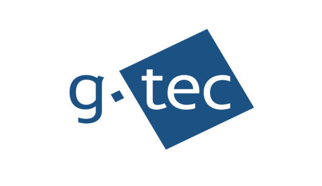 gtec medical engineering Logo